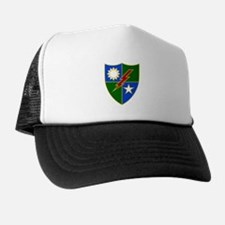 Cute Joint forces Trucker Hat