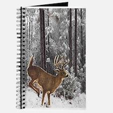 Winter Majesty Journal
