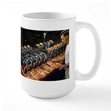 toaster_tester Mugs