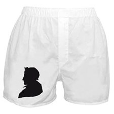napoleone silhouette.png Boxer Shorts