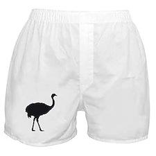 Describe Boxer Shorts
