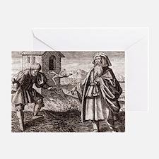 Morienus the Greek and Khalid ibn Yazid - Greeting