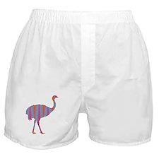 Ostrich Fern Boxer Shorts