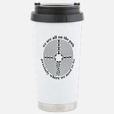 Cool Center Travel Mug