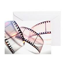 Photographic film - Greeting Card