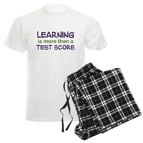 Learning Men's Light Pajamas