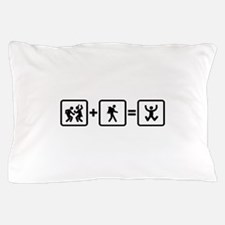 Backpacking Pillow Case