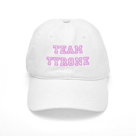 Pink team Tyrone Cap