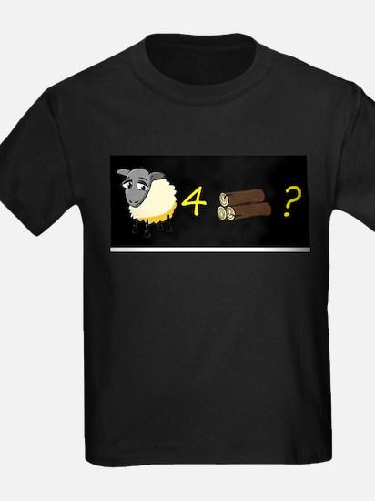 Sheep 4 wood? T