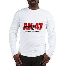 AK47 Long Sleeve T-Shirt