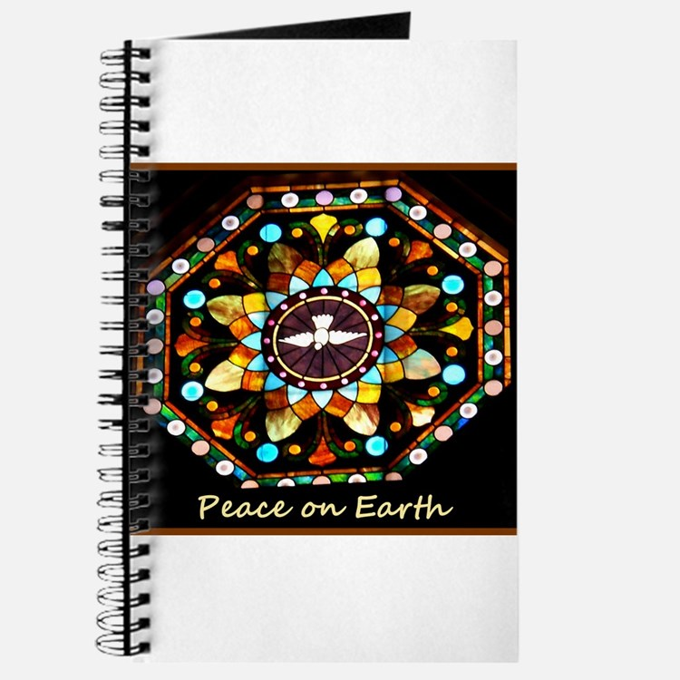 Peace on Earth! Photo! Journal
