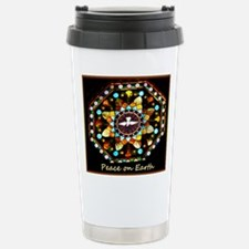Peace on Earth! Photo! Travel Mug