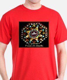 Peace on Earth! Photo! T-Shirt