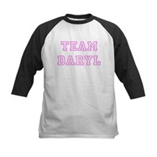 Pink team Daryl Tee