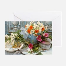 Medicinal plants - Greeting Card