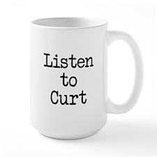 Listen to Curt Mug