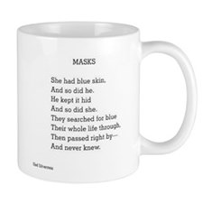 shel silverstein Mug