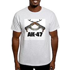 AK47 Pistol Grip T-Shirt