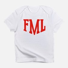 FML logo Infant T-Shirt
