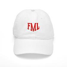 FML logo Baseball Cap