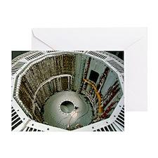 Minuteman - Greeting Card