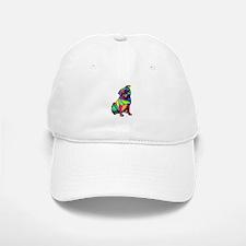 Designed Pug Baseball Baseball Cap