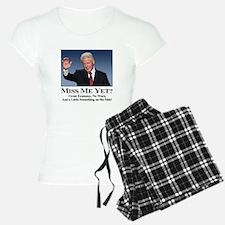 Bill Clinton: Miss Me Yet? Pajamas