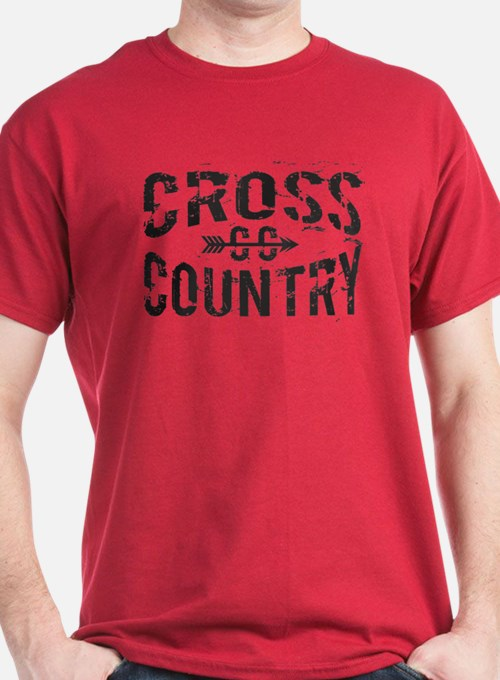 cross country T-Shirt