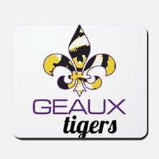 Louisiana Tigers Mousepad