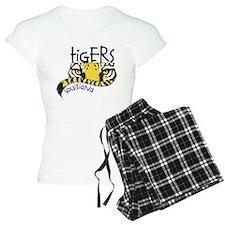 Louisiana Pride Pajamas