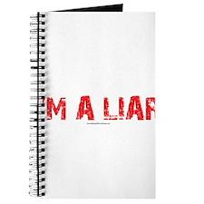 Im a Liar Journal