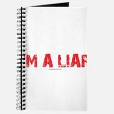 Im a Liar Journal
