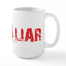 Im a Liar Mug