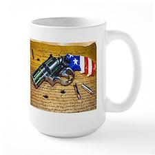 Gun, 2nd Amendment Mug