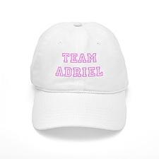 Pink team Adriel Baseball Baseball Cap