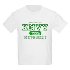 Envy University Property Kids T-Shirt