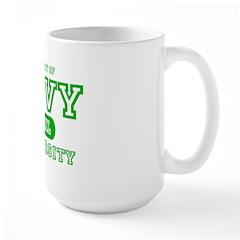 Envy University Property Mug