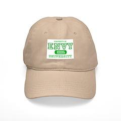 Envy University Property Baseball Cap