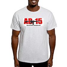 AR15 (Anti-Terrorist) Design T-Shirt