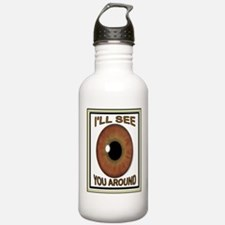 VOYEUR Water Bottle