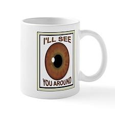 VOYEUR Mug
