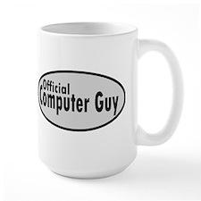 Official Computer Guy Mug