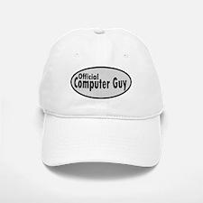 Official Computer Guy Baseball Baseball Cap