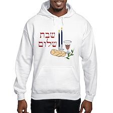 Shabbat Hoodie