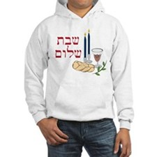 Shabbat Jumper Hoody