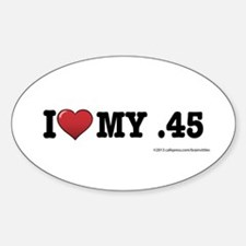 .45 Decal