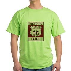 Lenwood Route 66 T-Shirt