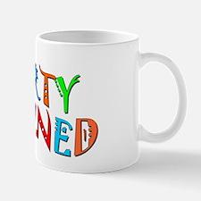 Party Trained Mug