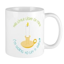 Let It Shine Mug