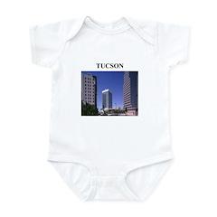 TUCSON Infant Bodysuit